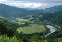 Река Дрина 1